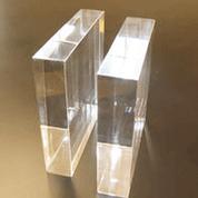 RMAT Ballistic Resistant Glass